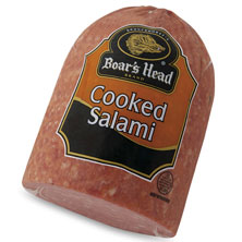 Boar's Head Cooked Salami