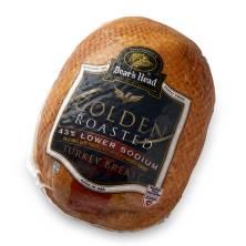 Boar's Head Golden Catering Turkey Breast