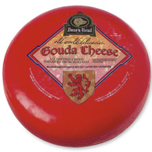 Boar's Head Gouda Cheese, Imported