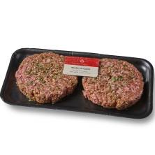 Aprons Meatloaf Grillers, Made from Seasoned Ground Chuck Prepared Fresh In-Store
