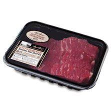 Alle Beef Short Ribs, Boneless, Kosher Beef