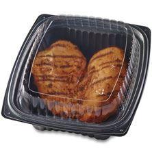 Blackened Chicken Breast 270 Cal/Breast