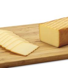 Boar's Head Hickory-Smoked Gruyere Cheese