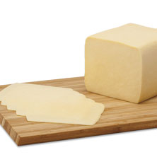 Boar's Head Cream Havarti Cheese, Plain