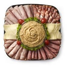 Boar's Head Italian Virtuoso Platter, Large