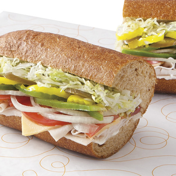 Boar's Head® Turkey Sub
