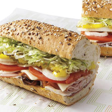 Boar's Head® Ultimate Sub