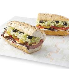 Boar's Head® Roast Beef Sub