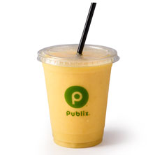Fruit Smoothie Small