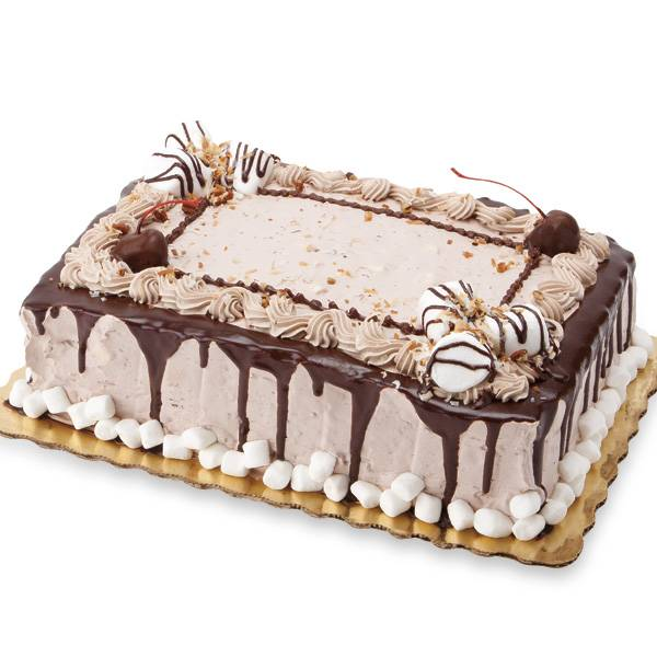 Rocky Road Dream Cake Publix Com