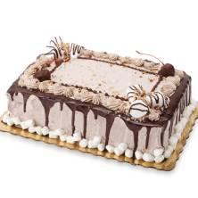 Rocky Road Dream Cake