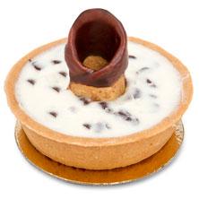 Publix Bakery Cannoli Tart