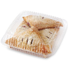 Cherry Turnover 4-Count