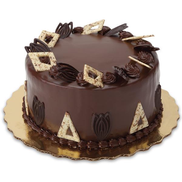 Chocolate Ganache Grandeur Cake Publix Com