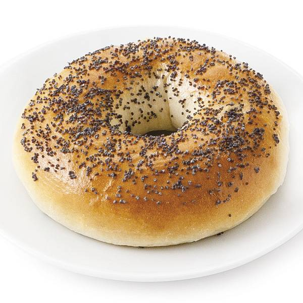 poppy seed bagel publix com