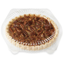 Small Pecan Pie