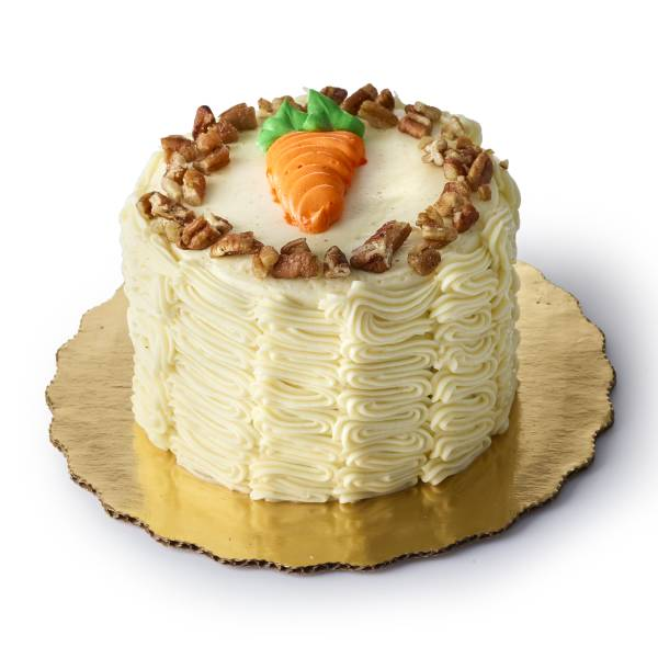 Mini Carrot Cake With Nuts Publix Com