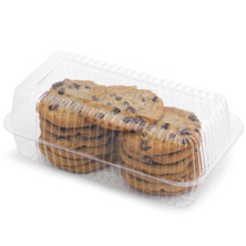 Chocolate Chip Cookies 13-Count