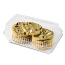 White Chocolate Cranberry Cookies 13 Count