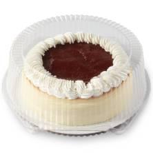 New York Style Guava Cheesecake