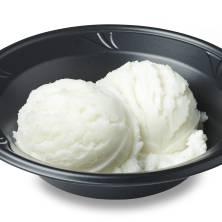 2 Scoop Ice Cream Cup