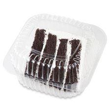 Cake Slice Choc Buttercream
