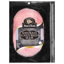 Boars Head Ham, Smoked