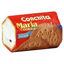 Conchita Maria Cookies, Dorada