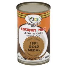 JCS Coconut Milk
