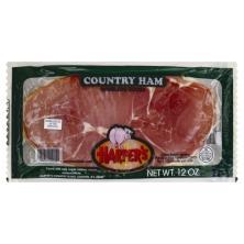 Harpers Ham, Country, Boneless, Slices