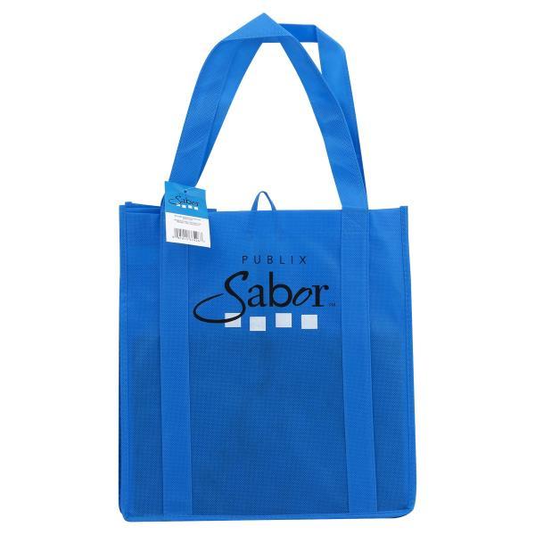 Publix Bag, Sabor