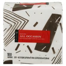 Publix Premium Napkins, All Occasion, 2-Ply