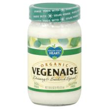 Follow Your Heart Vegenaise Dressing & Sandwich Spread, Organic