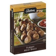 Sheltons Meatballs, Turkey