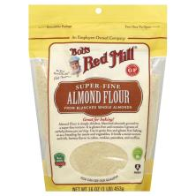 Bobs Red Mill Almond Flour, Super-Fine