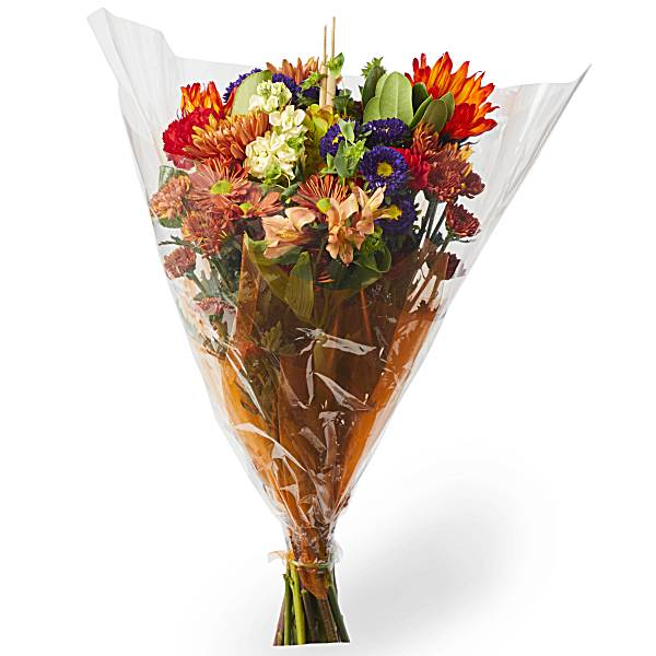 Vase Ready Euro Bouquet