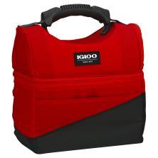 Igloo Cooler Bag, Gripper 9, Acid Green Colorway