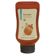 GreenWise Honey, Organic