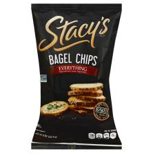 Stacys Bagel Chips, Everything