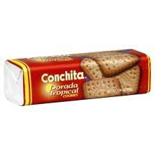 Conchita Cookies, Dorado Tropical