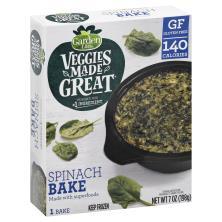 Garden Lites Souffle, Spinach