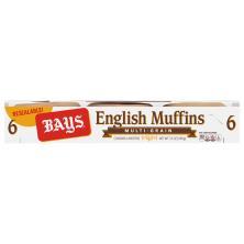 Bays English Muffins, Multi-Grain