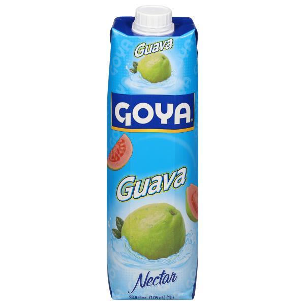 Goya Nectar, Guava : Publix com
