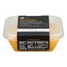 Publix Deli Hummus, Roasted Red Pepper