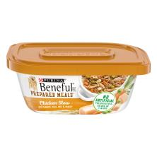 Beneful Prepared Meals Dog Food, Chicken Stew