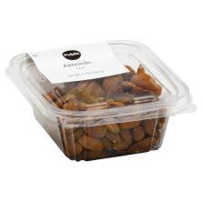 Publix Raw Almond Nut