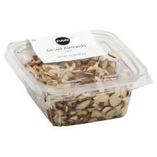 Publix Sliced Almonds