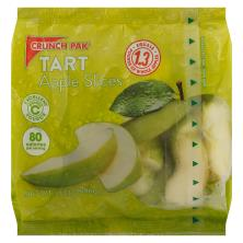 Crunch Pak Apple Slices, Tart