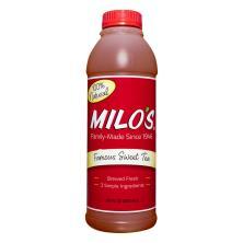 Milos Tea, Sweet