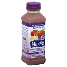 Naked Protein Smoothie, Double Berry
